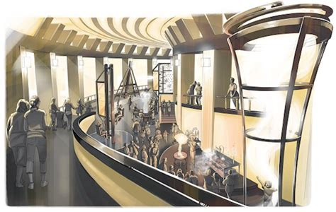 Interactive science playground newest exhibit to open at