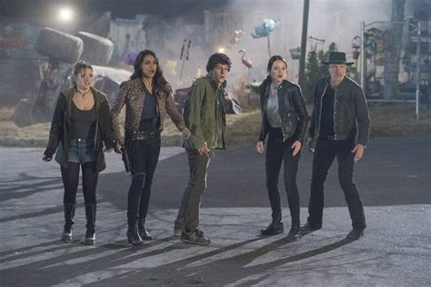 Zombieland: Double Tap landing on disc in February, extras