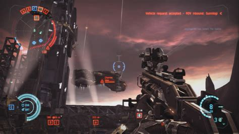 Where EVE Online and Dust 514 Collide - GameSpot