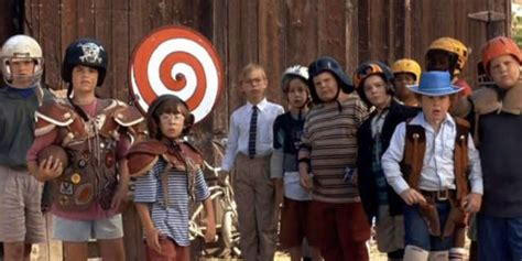 Little Giants Cast: Where Are They Now?