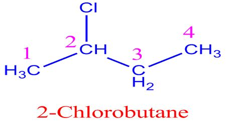 What is the IUPAC name of CH3-CH(Cl)-CH2-CH3? - Quora