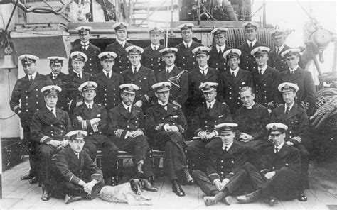 Shipwreck of HMS Falmouth brought back to life on 100th