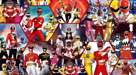 A guide for beginners to watch 'Power Rangers' on Netflix