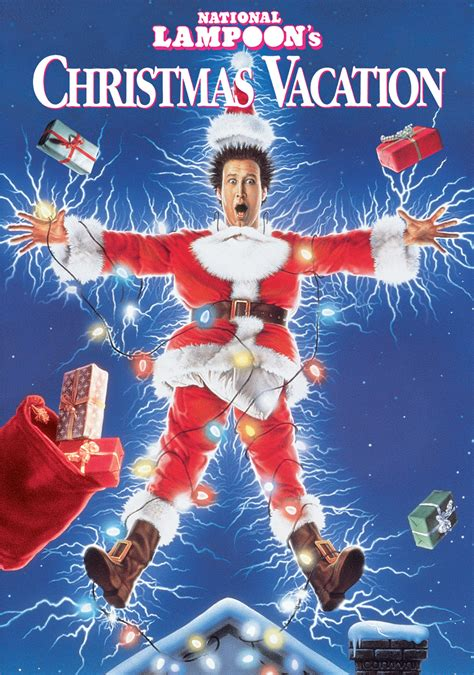 National Lampoon's Christmas Vacation | Orpheum Theatre