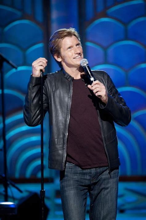 Denis Leary and a bevy of comics 'come home' - The Boston
