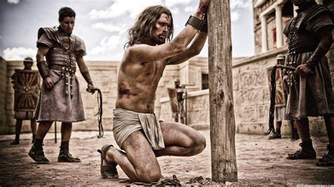 Why aren't there more Jesus movies?   The Christian Chronicle