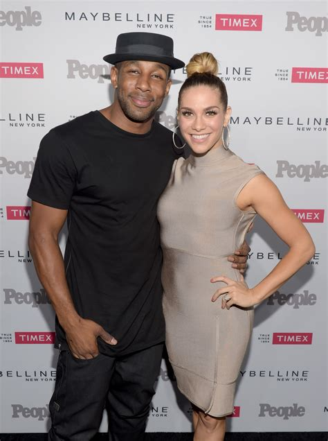 'Dancing With The Stars' Season 21 Pro Allison Holker And