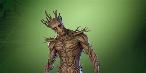 Fortnite: How to Complete Groot Awakening Challenges