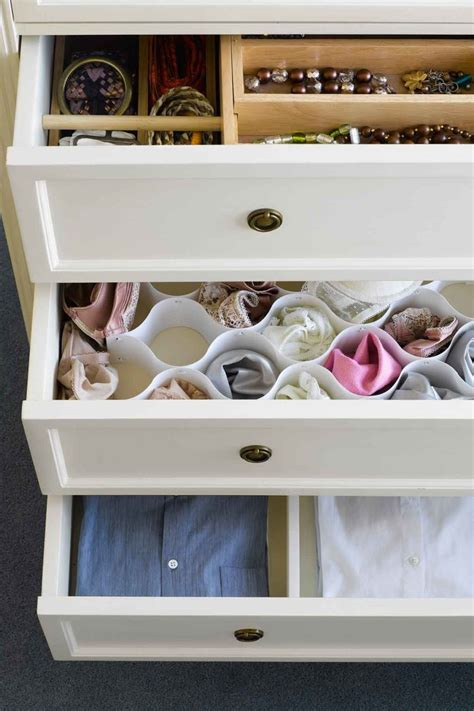 Brilliant Bedroom Storage Ideas For Lazy People
