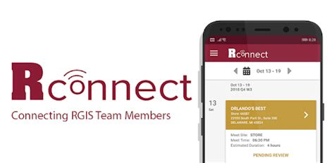 RGIS RConnect for PC - Free Download & Install on Windows