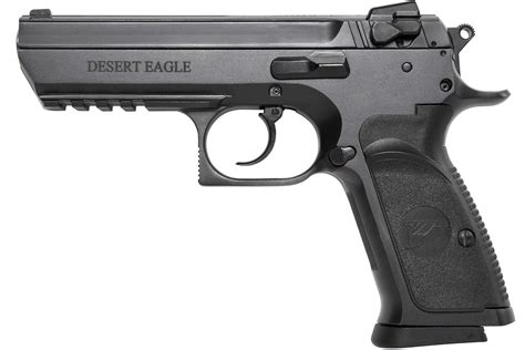 Magnum Research Baby Desert Eagle III 9mm Luger Full-Size
