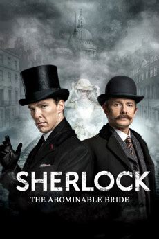 Sherlock The Abominable Bride (2016) YIFY - Download Movie