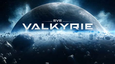 Eve: Valkyrie VR hands-on with Oculus Rift