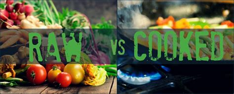 Raw vs Cooked: 5 Raw Foods That Are Healthier When Cooked