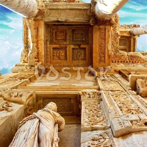 Ephesus ancient city | Things to see and things to do in