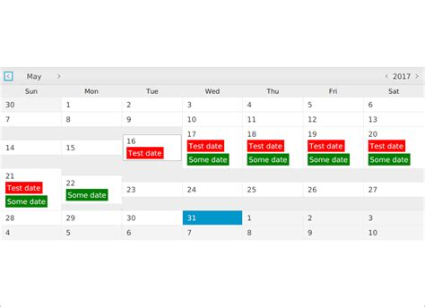 java - How to scale JavaFX DatePicker and transform to a