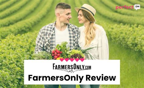 FarmersOnly Detailed Review in (2021) - Perfect DM
