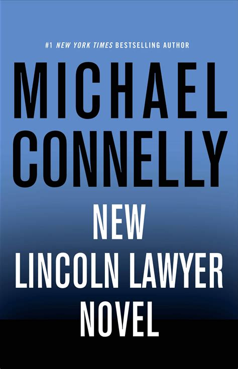 The Law of Innocence by Michael Connelly | Little, Brown