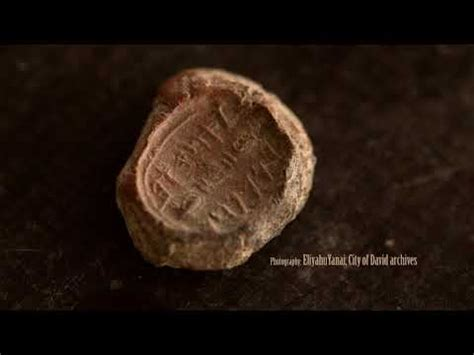 Relics from First Temple-period found in Jerusalem