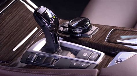 2014 New BMW 5 Series HD 535i Interior F10 In Detail