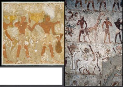 TRUE GODS OF EGYPT: PYRAMIDS BUILT BY GIANT PRE-AFRICAN