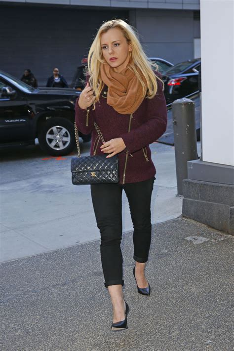 Bree Olson - Leaving The Howard Stern Show Discussing