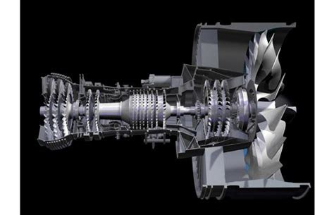 Difference Between Turbofan and Turboprop