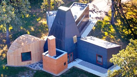Gehry House for Sale—Bring a Trailer | Architectural Digest