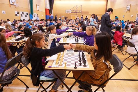 Delancey UK Schools' Chess Challenge | Chess Competition