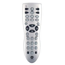 New 3 digit codes for GE Universal remotes for DVD/VCR combo