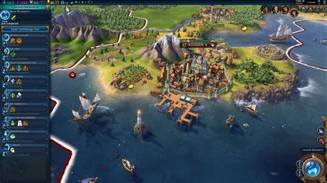 Civilization 6: Reveal the Map With This Debug Console