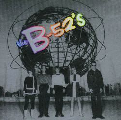 Time Capsule: Songs for a Future Generation - The B-52s