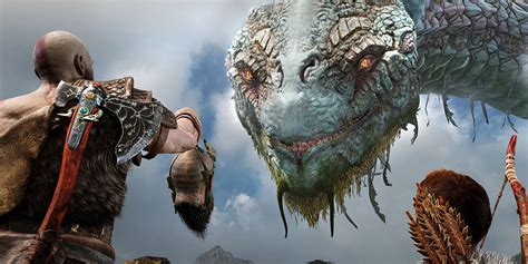 God of War 4 PS4 trailers, release date, price, gameplay