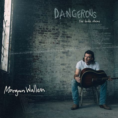 New this week: Morgan Wallen music, tiger cubs and