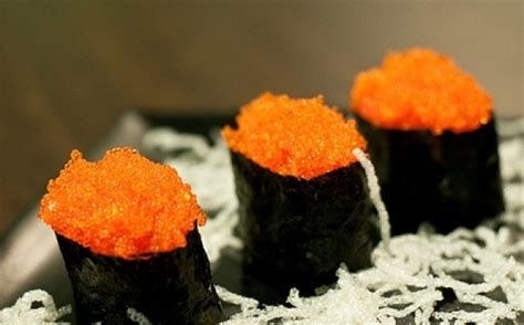 What To Know About Tobiko And Its Color Variation | POGOGI