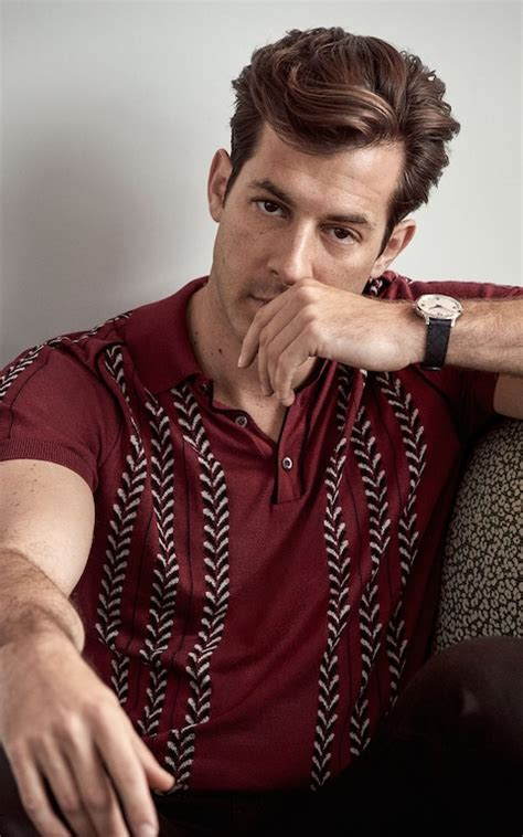 Mark Ronson and Chopard: classic, yet contemporary Uptown