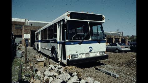 NYCTA: 1993 Orion 05