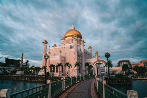 2 Weeks in Borneo and Brunei - The Perfect Itinerary for