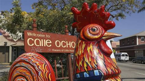 Miami's Calle Ocho is a highway today, but can it be a