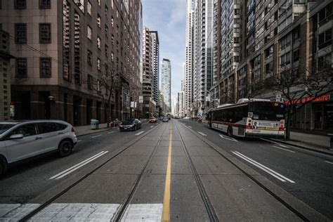 Picture of City Road - Free Stock Photo