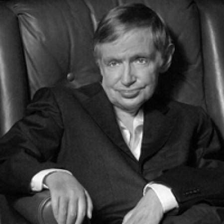 Stephen Hawking Returns to Caltech—One Night Only   Caltech