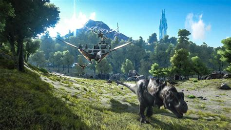 ARK: Survival Evolved is 33% off and now has a