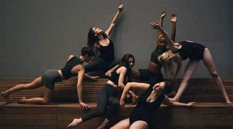 BABEL, an NYC Based Contemporary Dance Company, is Seeking
