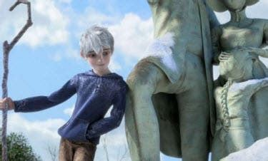 Chris Pine is Jack Frost in 'Rise of the Guardians