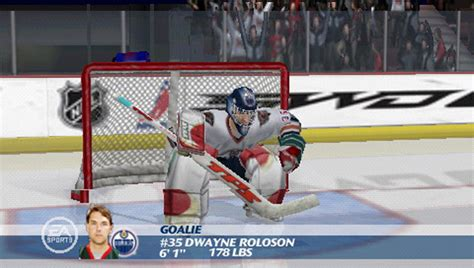 All NHL 07 Screenshots for PC, PlayStation 2, PSP, Xbox