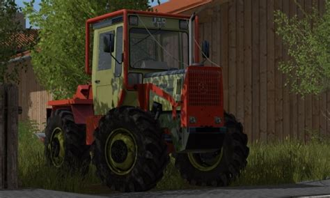 MB Trac 900 Turbo Forst Vision -