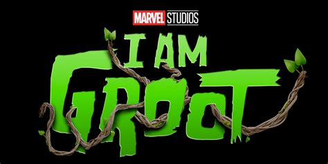 I Am Groot Guardians of the Galaxy Spinoff TV Show Coming