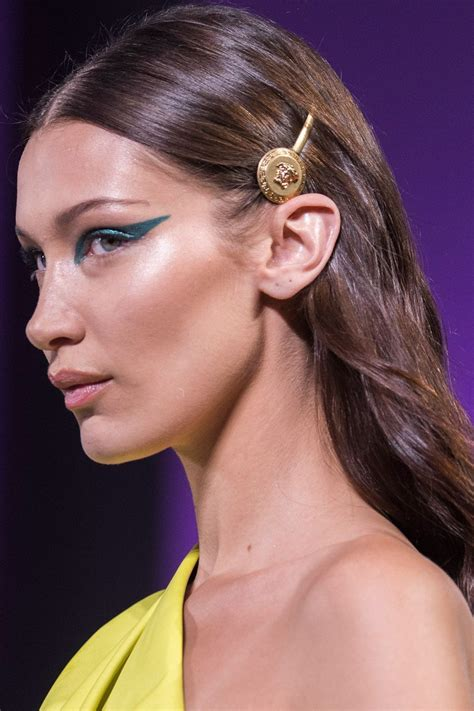 6 spring/summer 2020 hair trends to try now | Catwalk hair