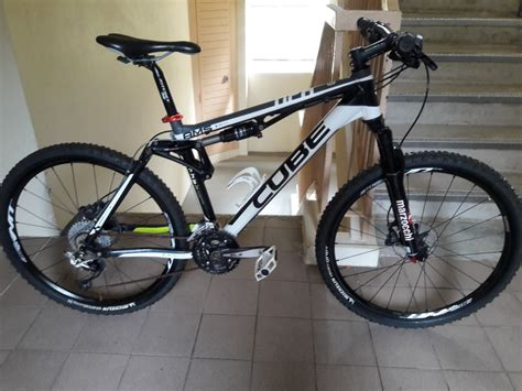 Cube ams pro series bike / bicycle, Bicycles & PMDs
