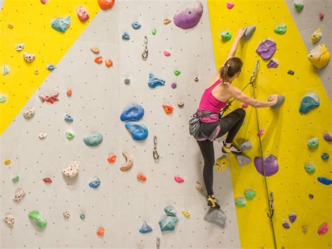 Best Climbing In London | 7 Brilliant Climbing Walls For